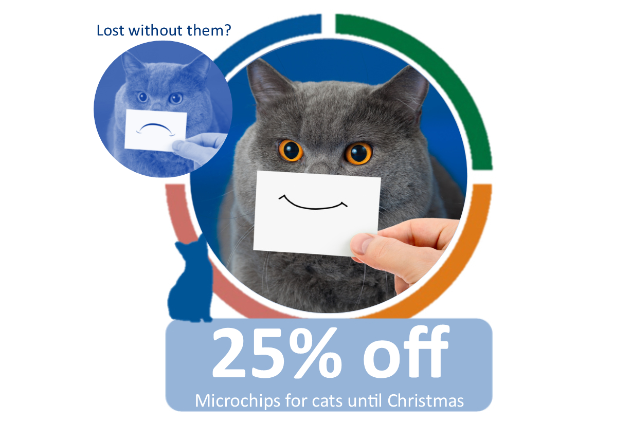 Discounted microchipping