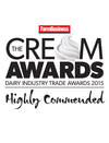 Cream Awards - Congratulations to...