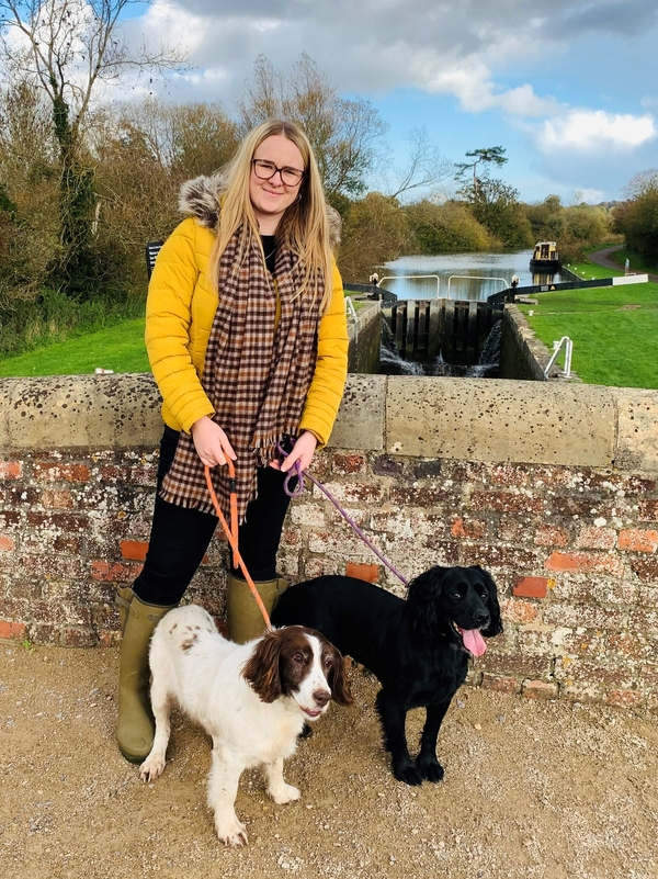 Lucie sheen - Veterinary Care Assistant